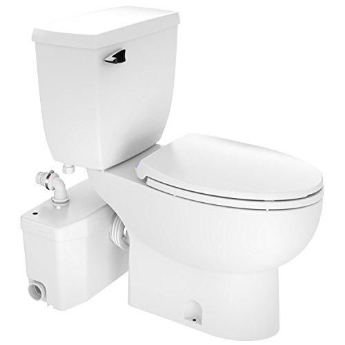 Best Upflush Systems & Pumps