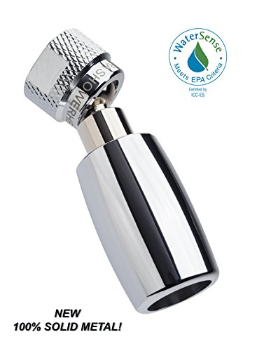 Best Shower Head For Low Water Pressure Reviews 2019