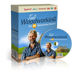 teds woodworking guide