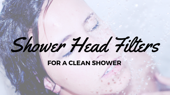 best shower head filters review featured image