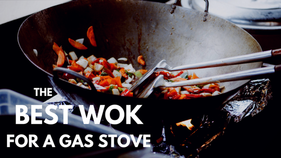 best wok for a gas stove featured image