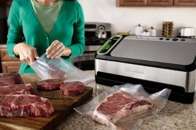 vacuum food sealer reviews