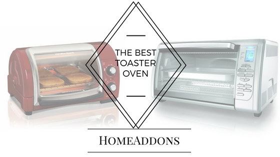 the best toaster ovens featured image