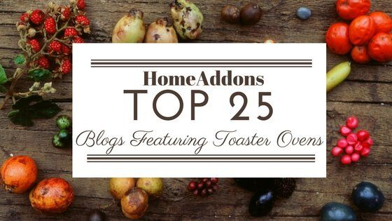 Top Websites Featuring Toaster Ovens