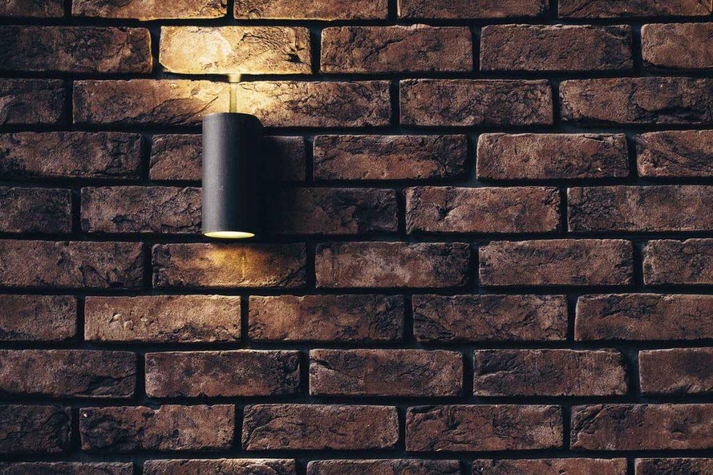 wall mounted lights