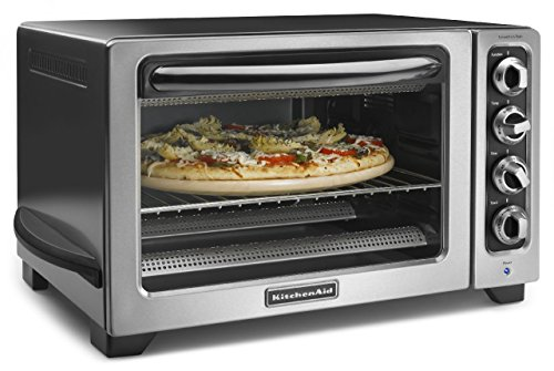 Kitchenaid Toaster Oven Review Models Homeaddons