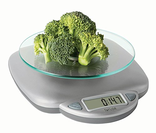 Best Kitchen Scale Food Cooking Reviews - HomeAddons