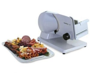 Chef's Choice 6100000 610 Electric Food Slicer