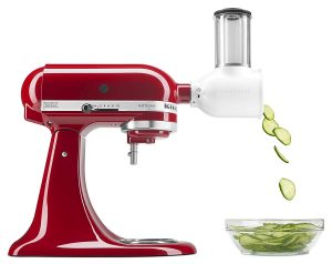 Kitchen Aid KSMVSA Fresh Prep Slicer