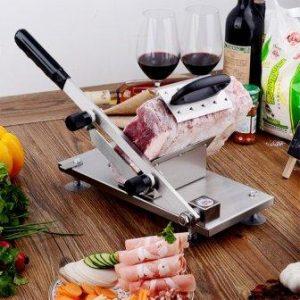 Meat Slicer Manual Frozen Meat Slicer Review
