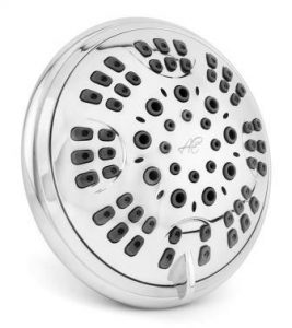 Aqua Elegante 6 Function Shower Head Review