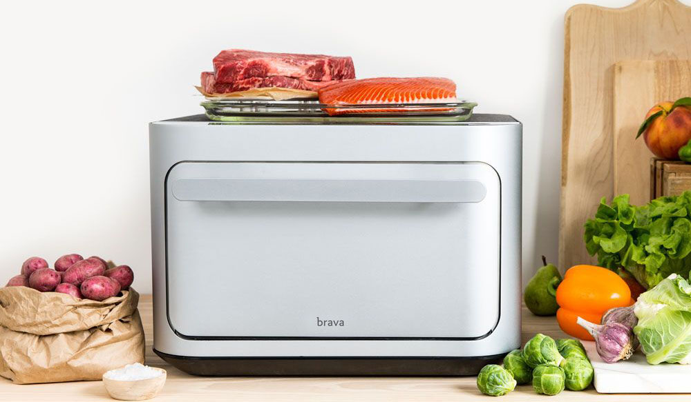 Brava Oven Reviews