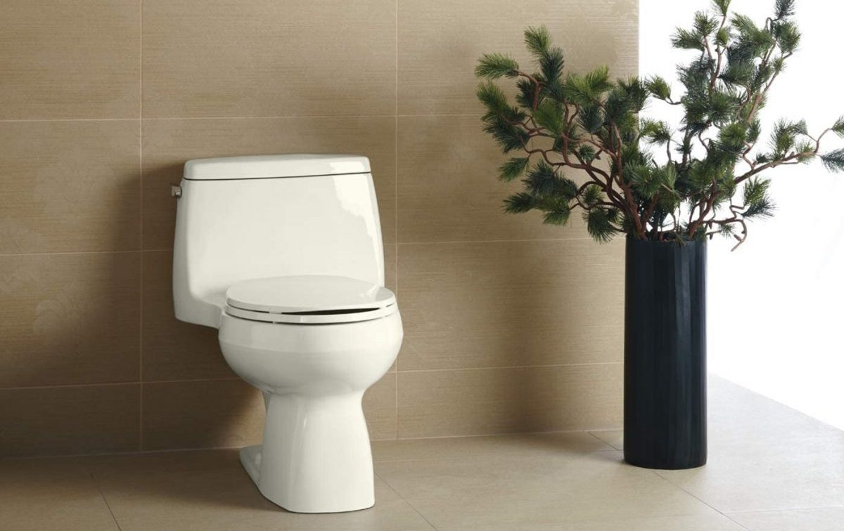 Best High-Efficiency Toilet - Review