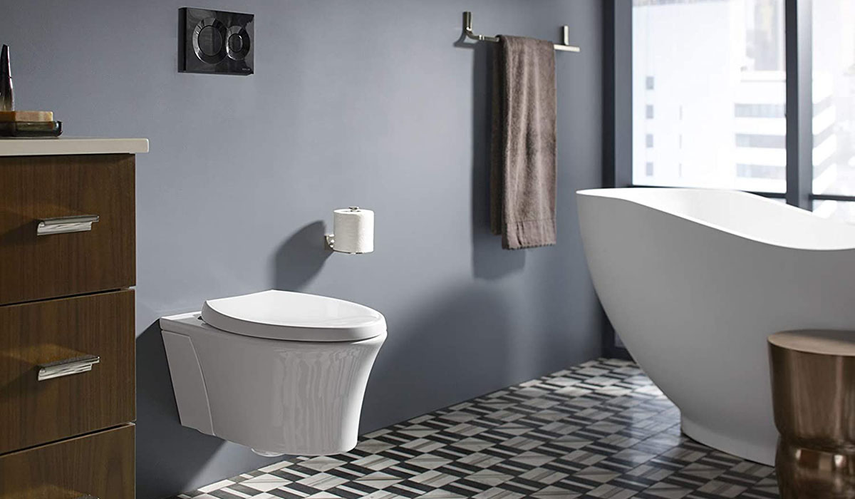 Best Wall Hung Toilet – Reviews