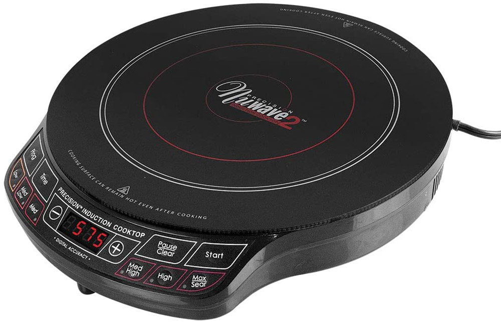 Nuwave Cooktop (PIC) Reviews