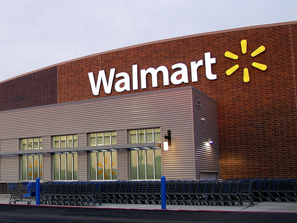 Wal-Mart Rent to Own Appliances