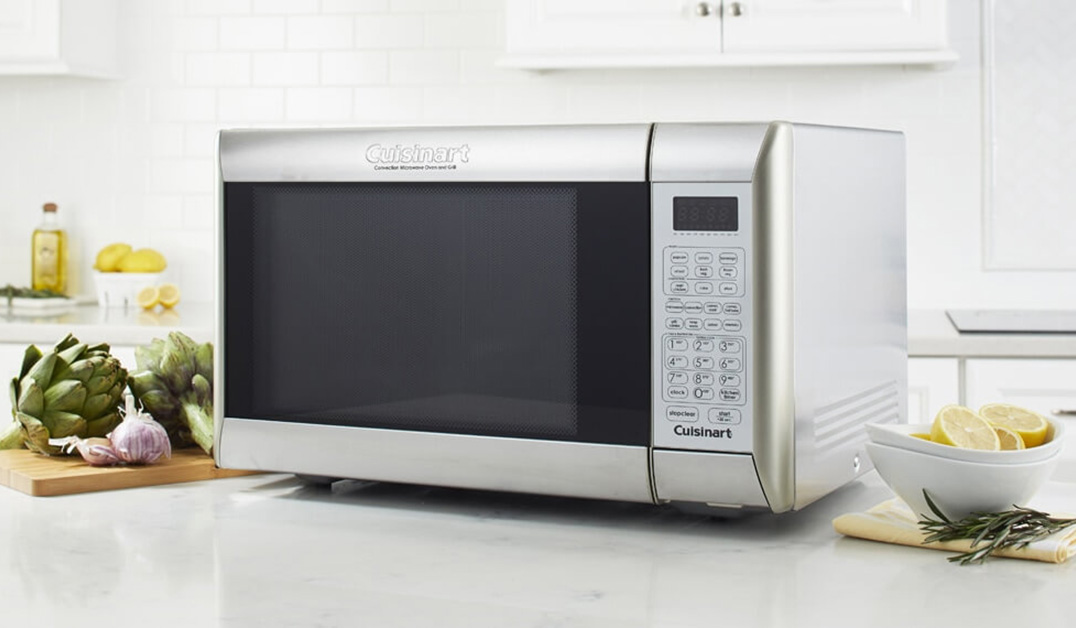 Cuisinart CMW Convection Microwave Review