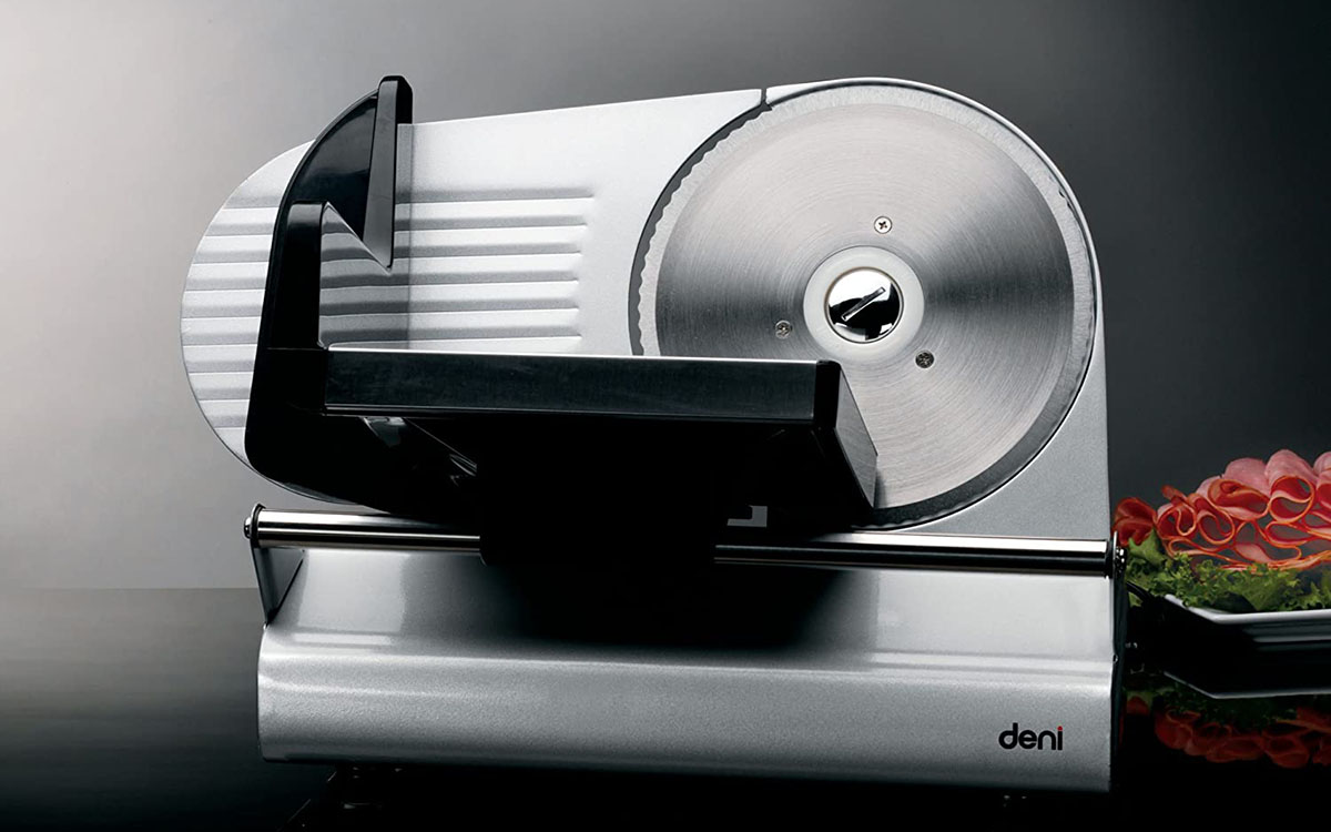 Deni Meat Slicer Review