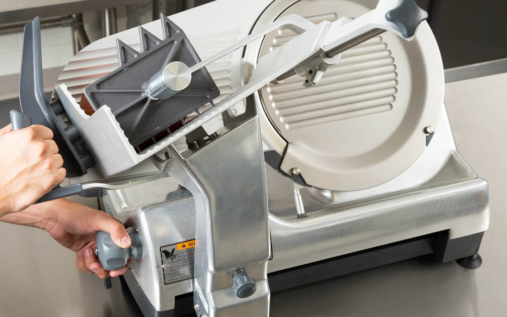 Hobart Meat Slicer Review