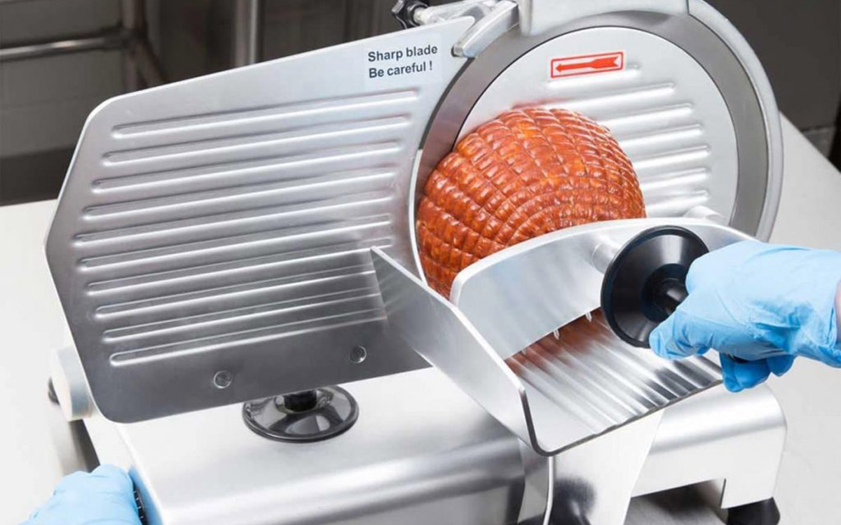 KWS Meat Slicer Review