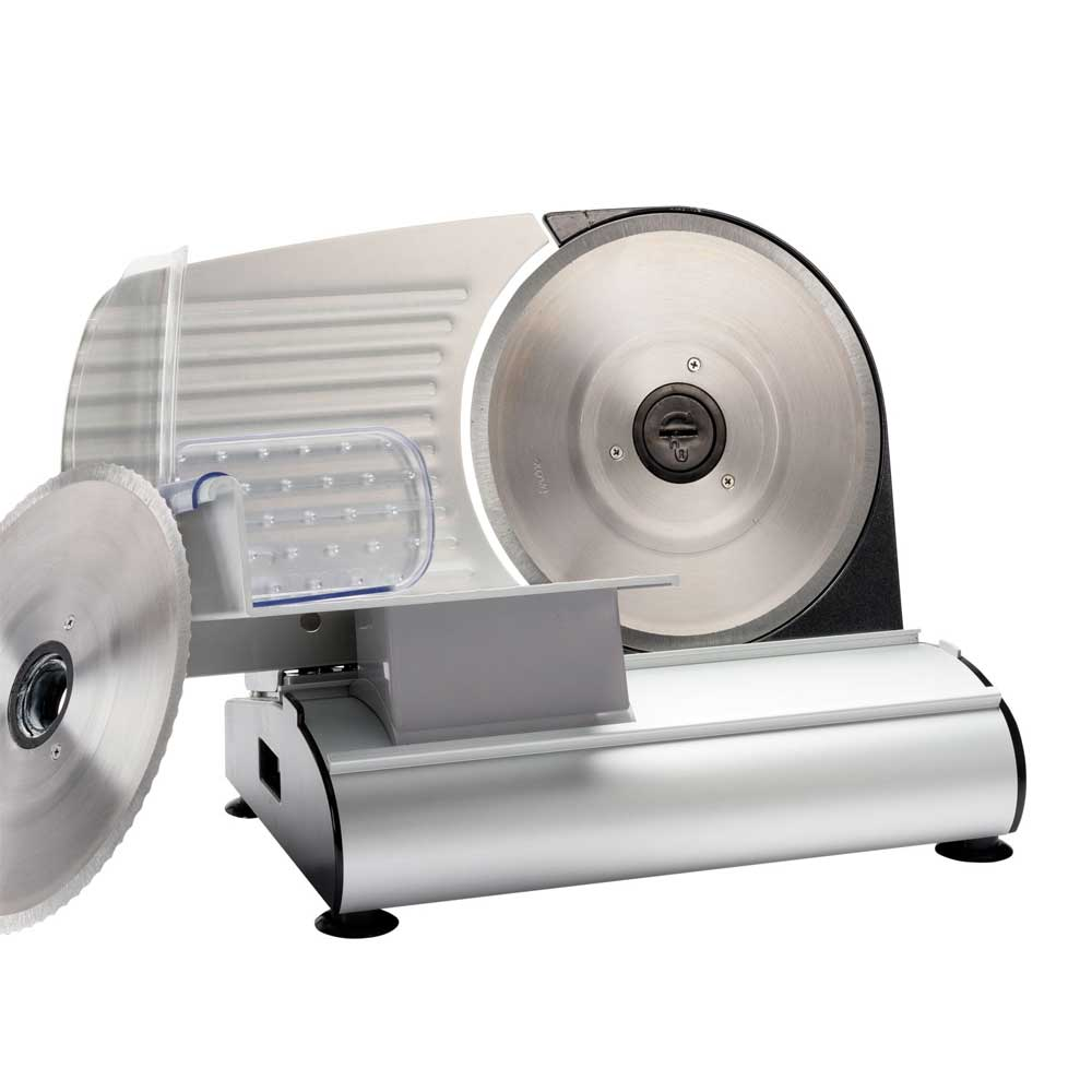 LEM Products Mighty Bite 8.5-Inch Meat Slicer