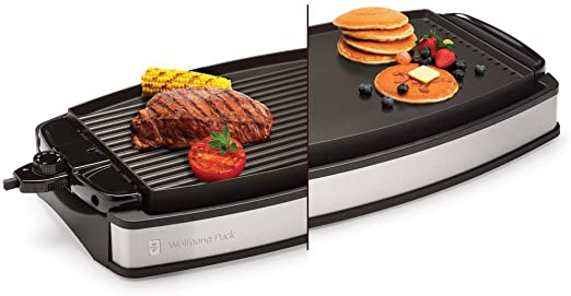 Wolfgang Puck Griddle