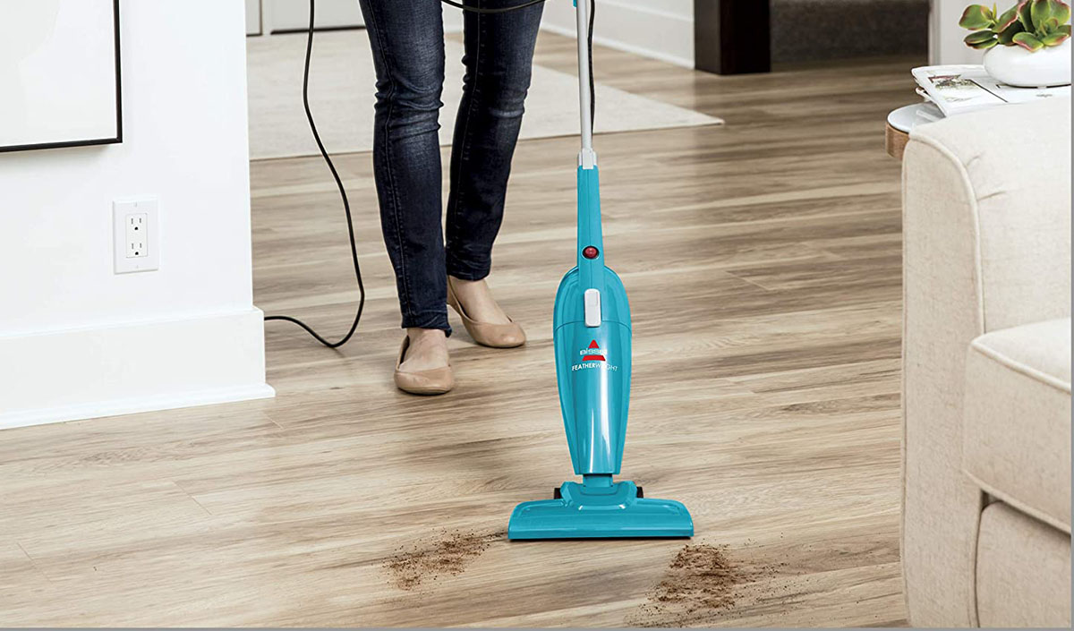 Best Budget Vacuum Reviews