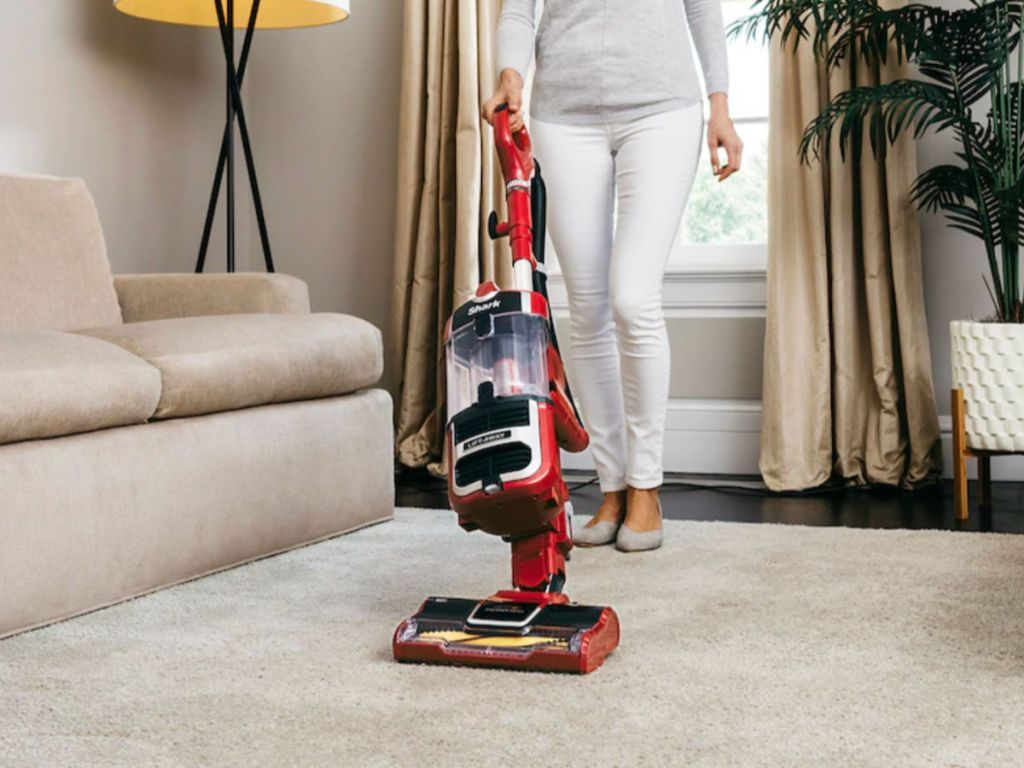 When to Use a Vacuum Brush Roller