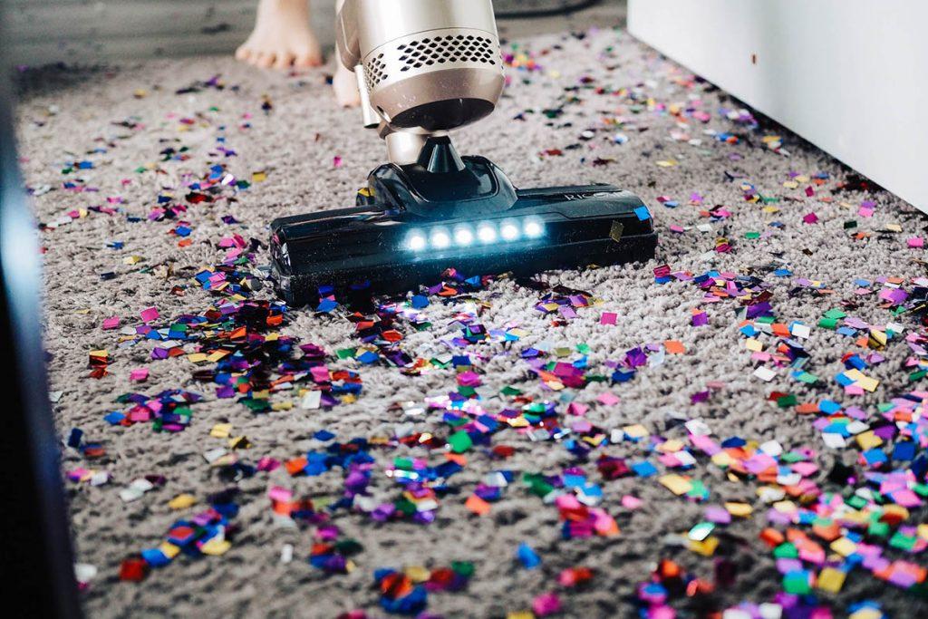 this will ruin your vacuum
