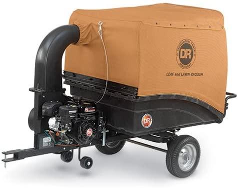 DR Leaf & Lawn Vacuum