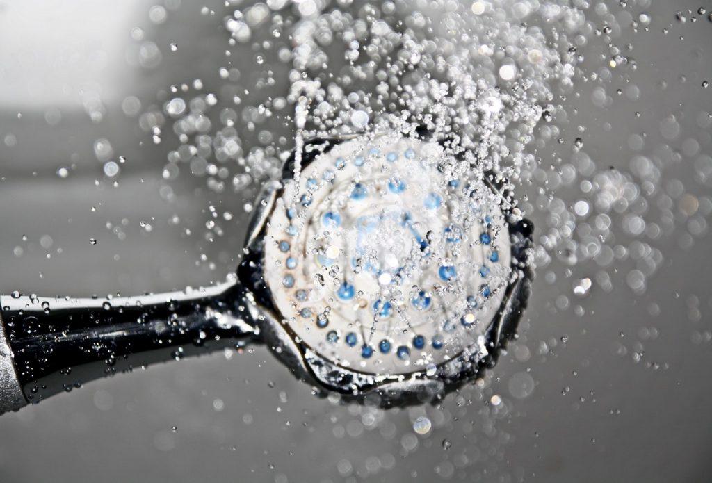 Fun Bathtub or Shower