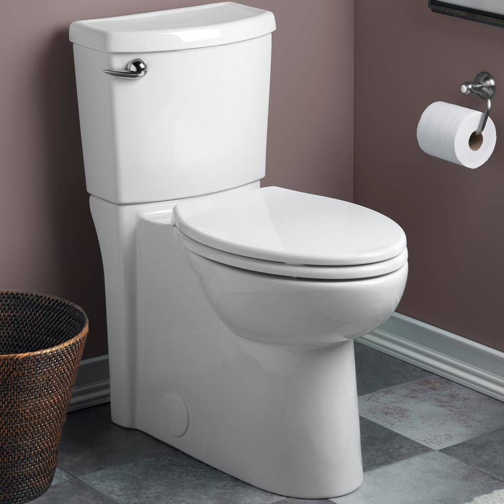American StandaCadet 3 Elongated Bowl Toilet