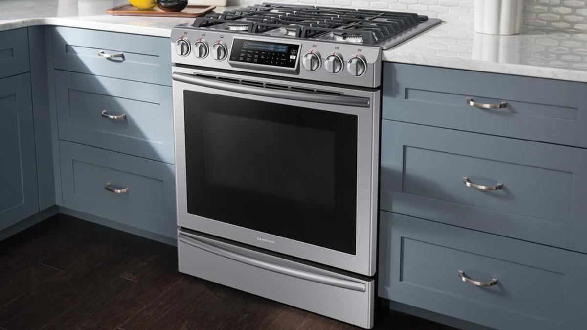 Best 30 Inch Gas Range Ovens