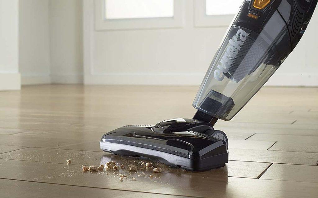 2-in-1 Vacuum
