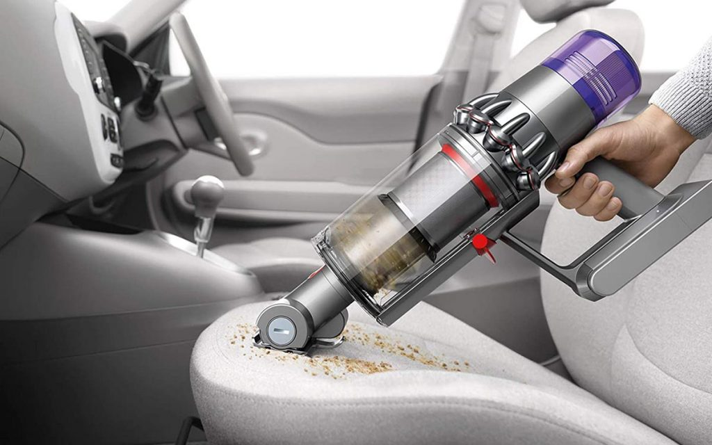 What to Look for in a Cordless Vacuum