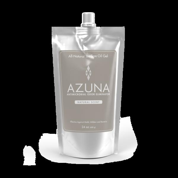 Azuna 24oz Refill Pouch
