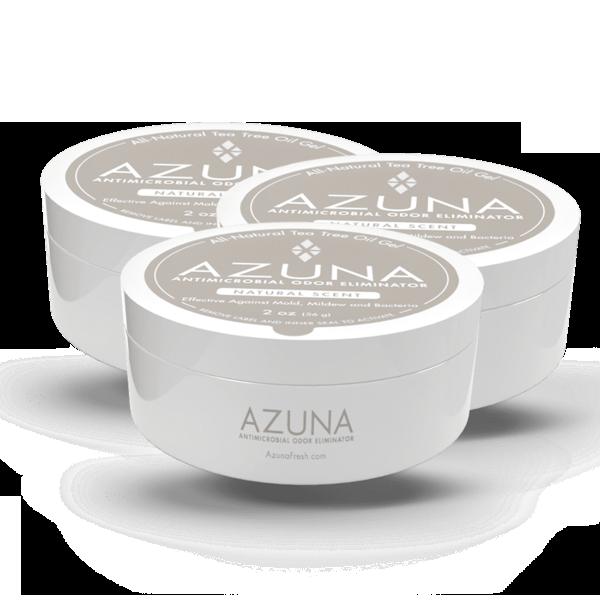Azuna Automobile Treatment