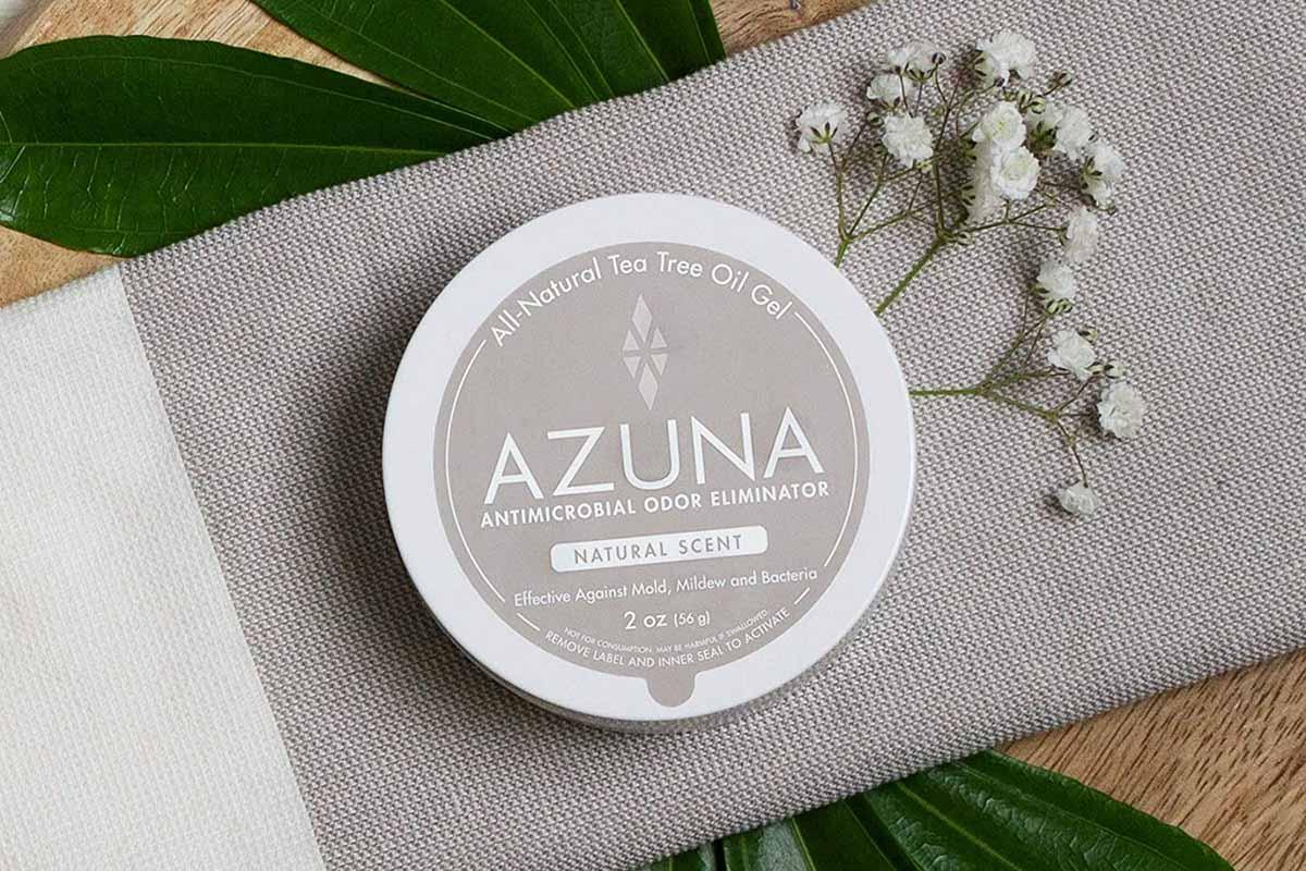 Azuna Odor Eliminator Review