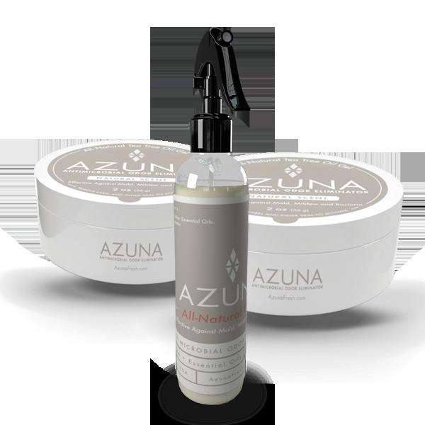 Azuna Pet Kit