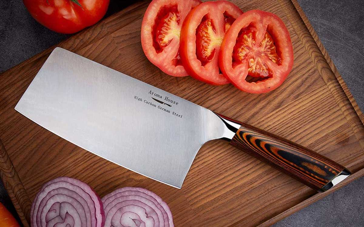 Best Butcher Knives & Sets in 2020
