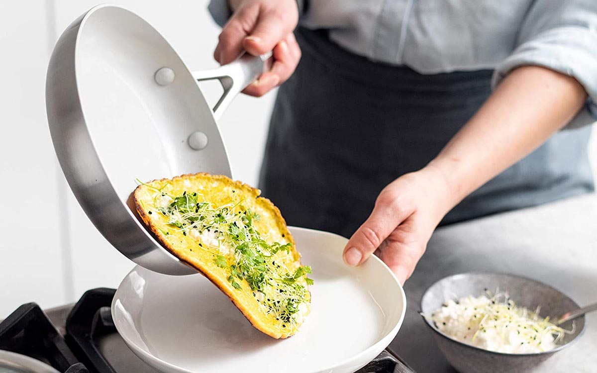 Greenpan Reviews – Pro Cookware Comparison
