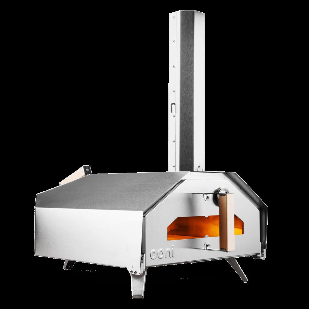 Ooni Pro 16 Multi-Fuel Pizza Oven