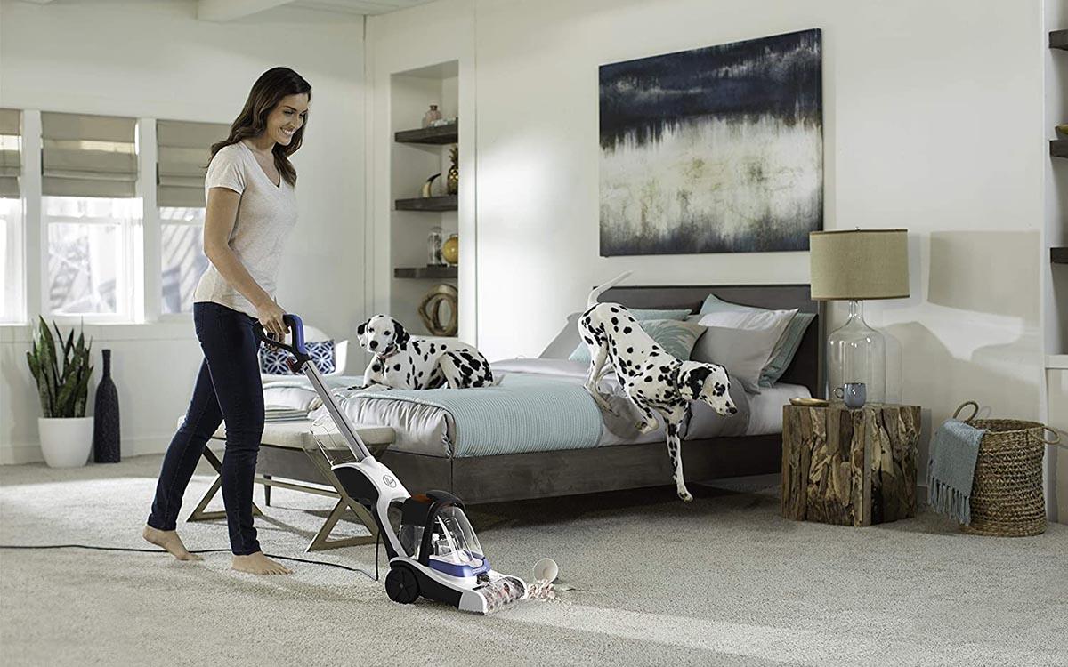 Powerful Deep Clean Vacuum Cleaners