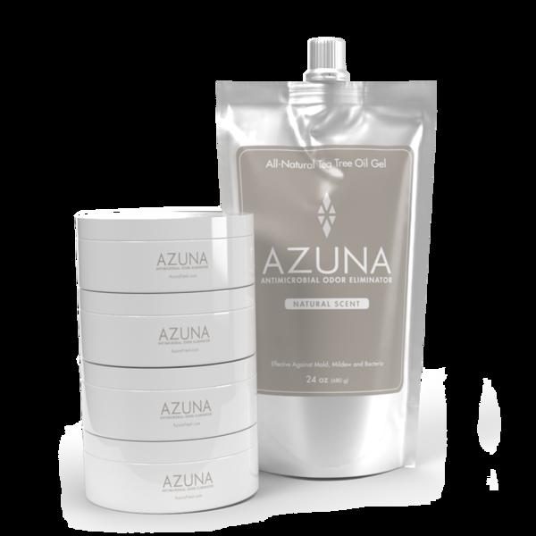 Azuna Whole Home Kit