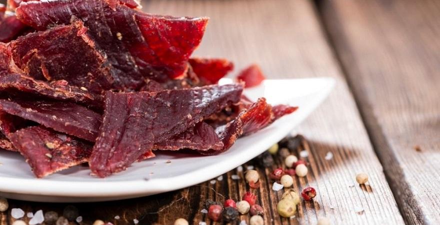 jerky meat slicer