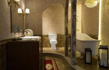 AquaSource Colby White WaterSense 2-Piece Toilet