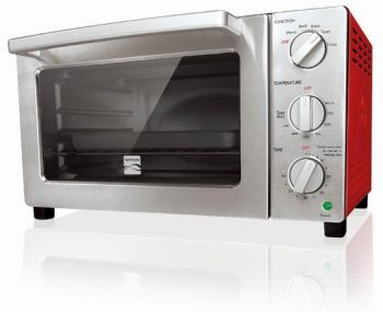 Kenmore 4206 6-Slice Convection Toaster Oven
