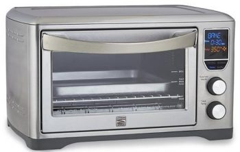 Kenmore Elite 125099 Digital Countertop Convection Oven